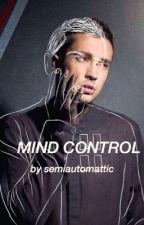 mind control ::: joshler by semiautomattic