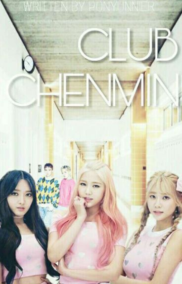 Club ChenMin