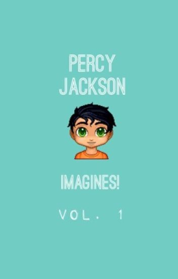 Percy Jackson Imagines! Vol. 1