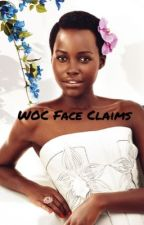 WOC Face Claims by LionessSister