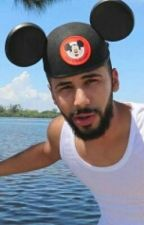LOVE // Adam Saleh by okaydia