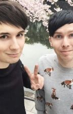 I Will Always Love You Dan And Phil X Reader by SlenderFan2020