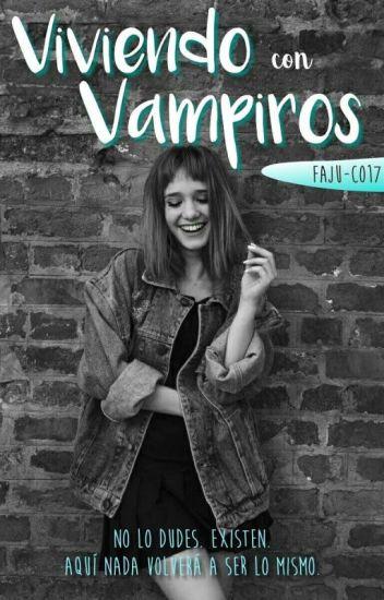 Viviendo con Vampiros