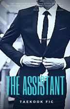 The Assistant - Vkook by PolaroidSeokjin