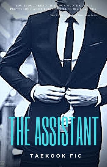 The Assistant - Vkook