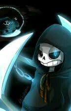 Nada Que Nos Separe ||reaper Sans X Lectora||  by linlafujoshi7u7