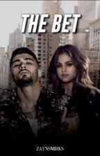 The Bet ➳ Z.M by zaynsmirks