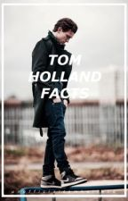tom holland facts by unofficialtomholland