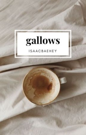 GALLOWS {teen wolf} - on hold by isaacbaehey