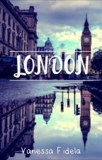 LONDON by chimmyy24