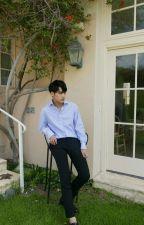 Mingyu in My Area [END] by vikaratu