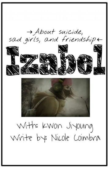 Izabel |With GD!¡|