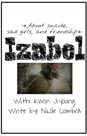 Izabel ●G-Dragon●