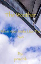 The Weather/ Погода|n.h. by pomchik