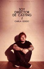 Soy director de casting 2 by CarliGGSheeran