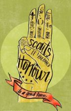 Historias Scouts by Topititi