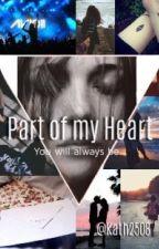 Parte de mi corazón   by Kath2508