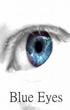 Blue Eyes - Rafael Lange - Cellbit by VihLangerSempre