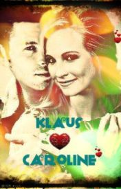 Klaus + Caroline by Kallifornia_