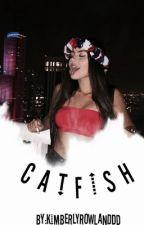 Catfish || Wes Finn Tucker story by kiimmiimmii