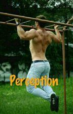 Perception by HunterAxel