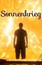 Sonnenkrieg by Luxumys