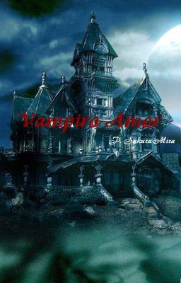 Đọc truyện Vampiro Amore