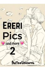 Ereri Pics and more 2 by FluffeeUnicorns