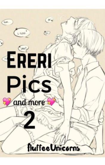 Ereri Pics and more 2