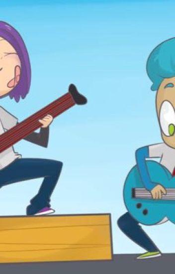 BonxBonnie  Lo amo más que una guitarra