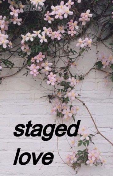 Staged Love // Denis Stoff