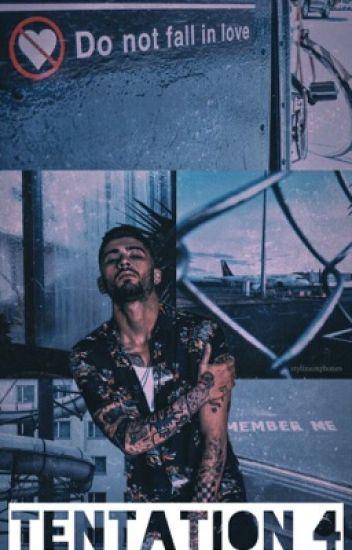 Tentation 4 | Zayn Malik