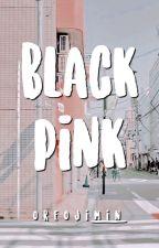 BLΛCKPIИK ❥ 블랙핑크  by oreojimin_
