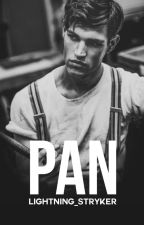 Pan [Lost Boy Series #2] by Lightning_Stryker