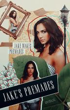 Jake's Premades by jakepatt