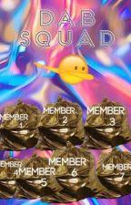 Dab Squad by dab_squad