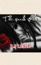 The good girl's revenge:a sequel to welcome to the creepypasta academy by SallySweetyWilliams