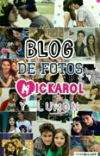 Blog De Fotos Lumon Y Mickarol ❤  by Mickarol_lumon