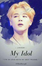 My Idol - Jikook  by MiaBiscegli