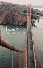 jump by mixedupmendes