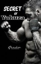 YAKUZA by gaachan