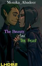 The Beauty And The Beast [LHDB2] by Monika_Abadeer