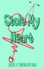 Stole My Heart by berlystories