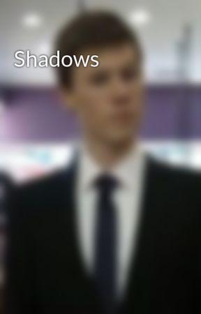 Shadows by CamNicholls