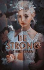 Be Strong | Niklaus Mikaelson by StilinskiIara