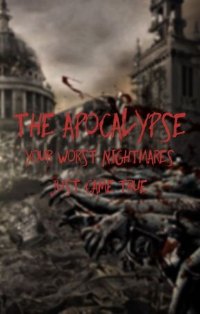 The Apocalypse  by UknownGaming