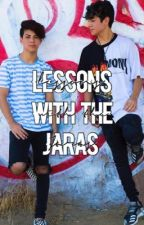 Lessons With The Jaras by shailamtz
