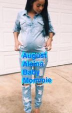 August Alsina Baby Mommie by yakari101
