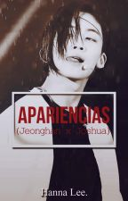 [Oneshot +18] Apariencias (SEVENTEEN/JiHan). by Hanna__Lee