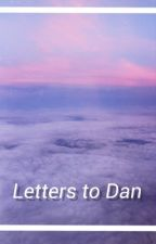 Letters to Dan by moroodors